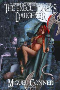 About Me executioners daughter   miguel conner