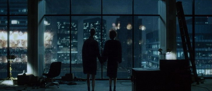 Gnostic Themes in Fight Club
