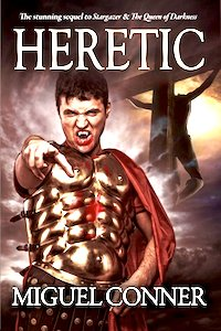 About Me heretic   miguel conner