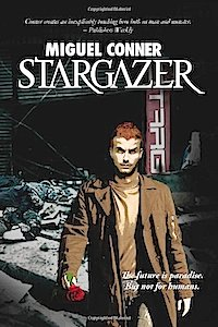About Me stargazer   miguel conner