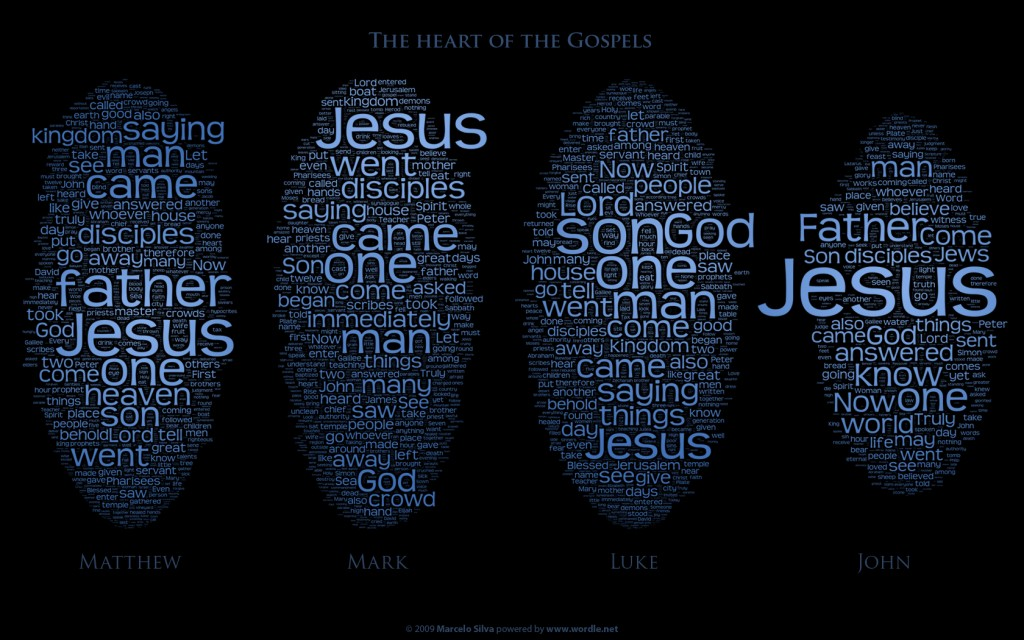 How the Gospels Came Into Being
