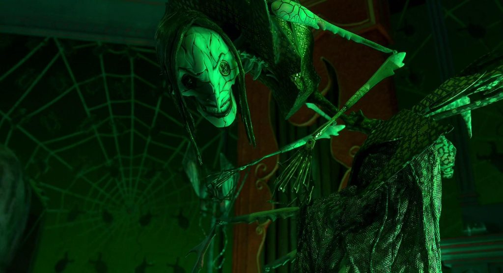 the other mother  The Gnostic Gospel of Coraline the other mother 1024x555