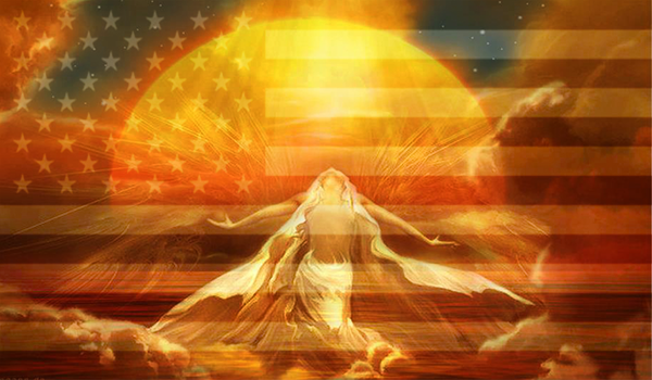 The Gnostic Influence on the Founding of the USA