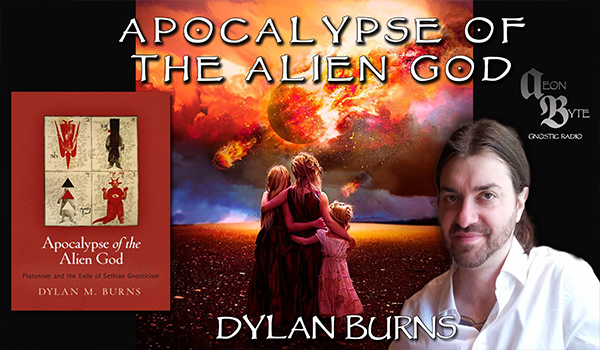 Apocalypse of the Alien God: Interview with Dylan Burns