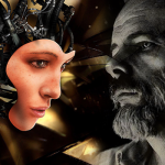 Philip K. Dick and his Affair with the Aeon Sophia