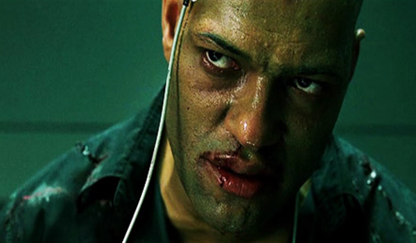 The Most Overlooked Gnostic Movies Ever Four Definitions of Gnosticism That Will Transform You Into a Badass Morpheus
