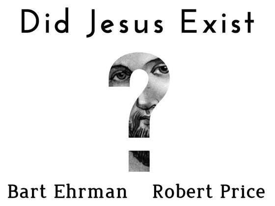 Join Me for the Ehrman-Price Debate on the Historicity of Jesus