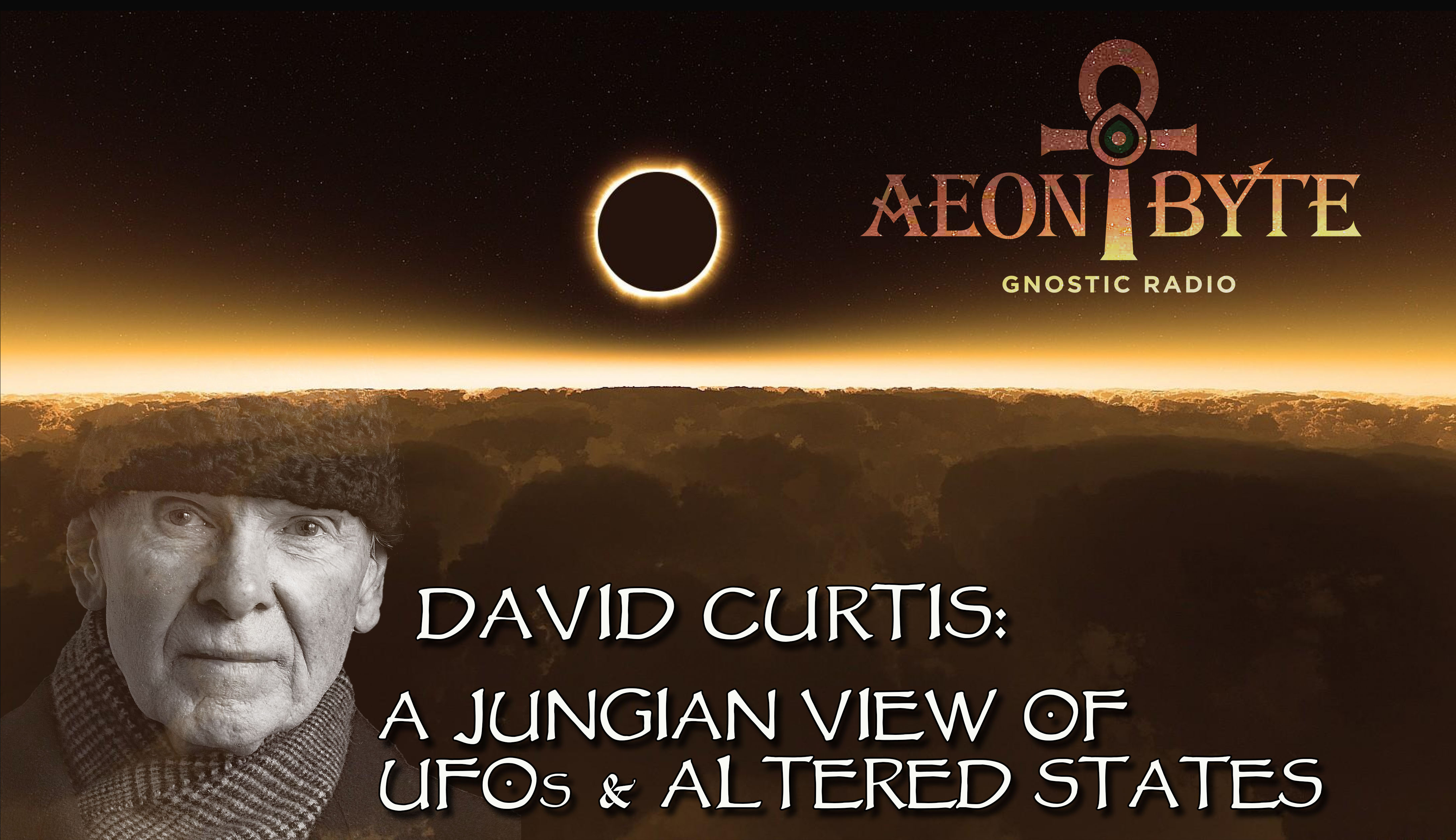 Complete Episodes 2017 A Jungian View of UFOs and Altered States