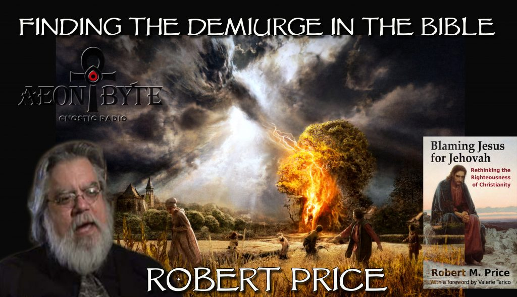 Finding the Demiurge in the Bible