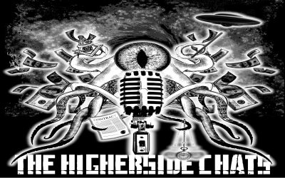 My Interview for THC and The World Beyond Radio ( & Other Gnews)