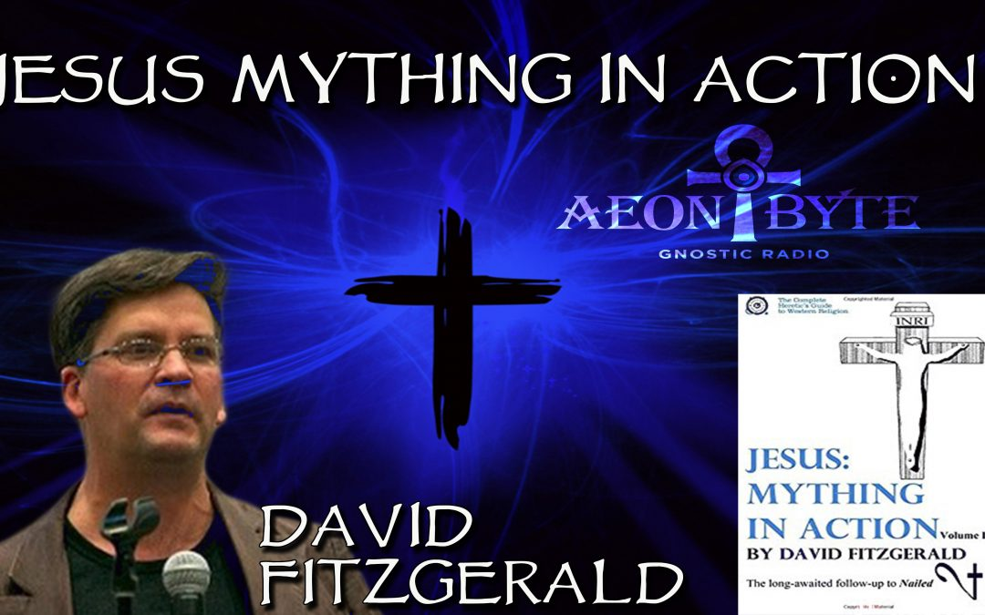 Jesus Mything in Action