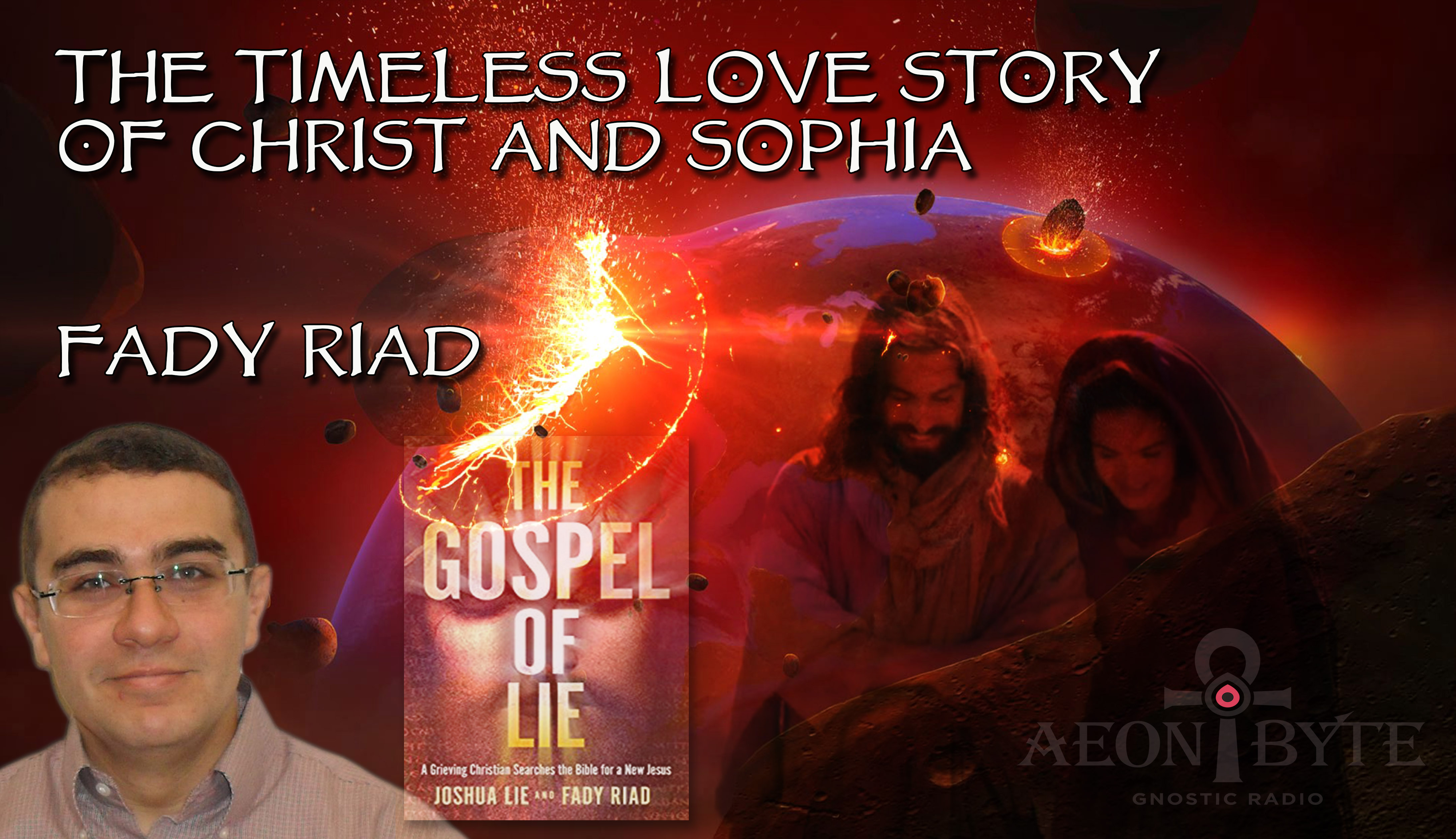 Complete Episodes 2017 The Eternal Love Story of Christ and Sophia