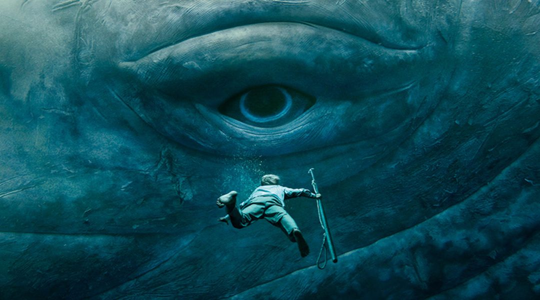 The Gnostic Moby Dick
