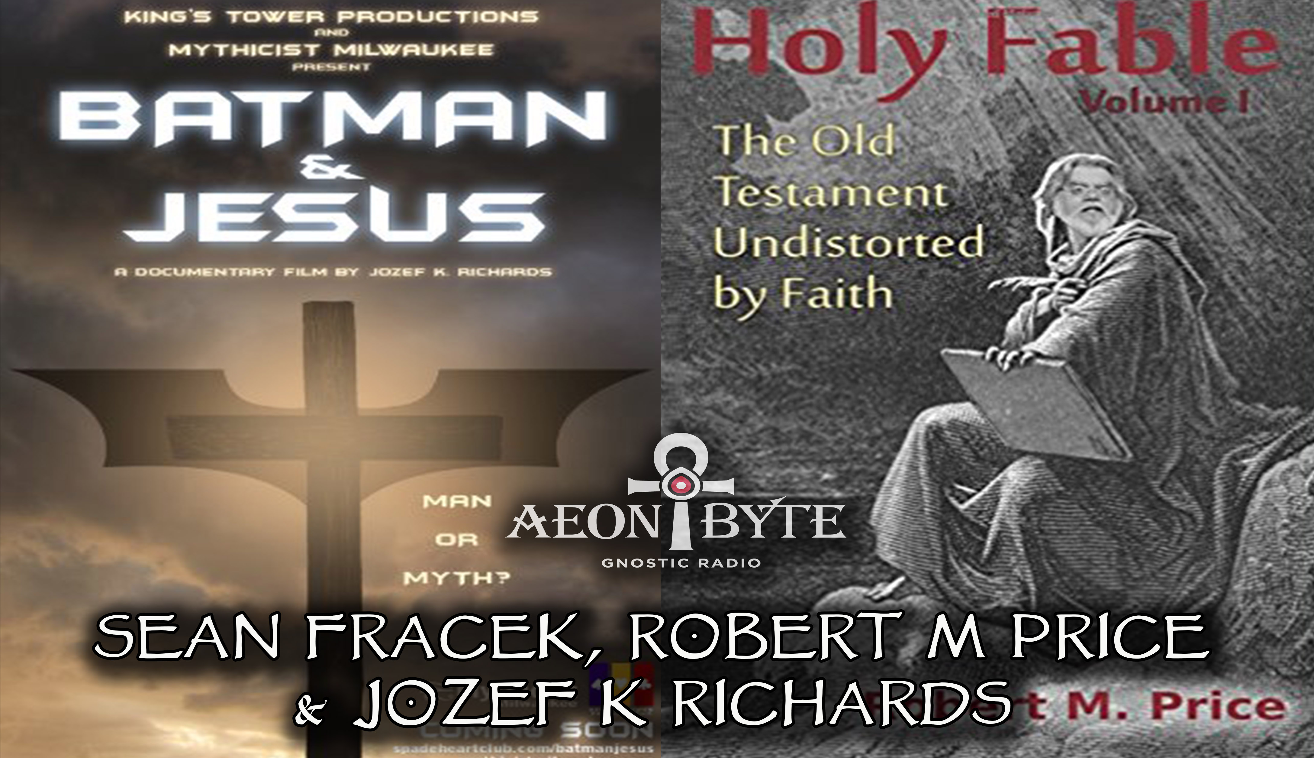 Complete Episodes 2017 Batman Jesus and Holy Fable