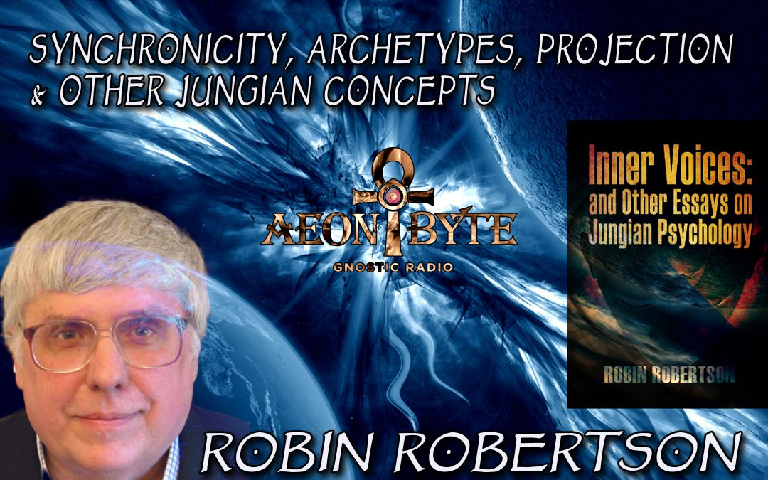 Synchronicity, Archetypes, Projection & Other Jungian Concepts