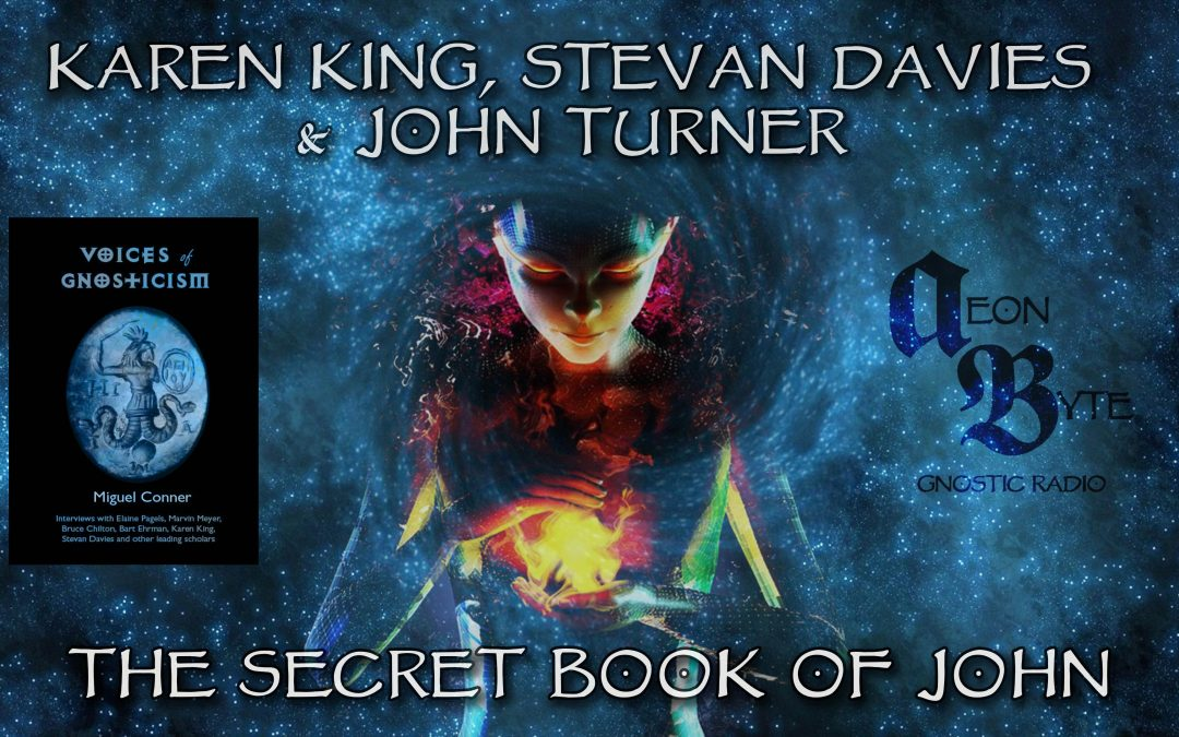 The Secret Book of John