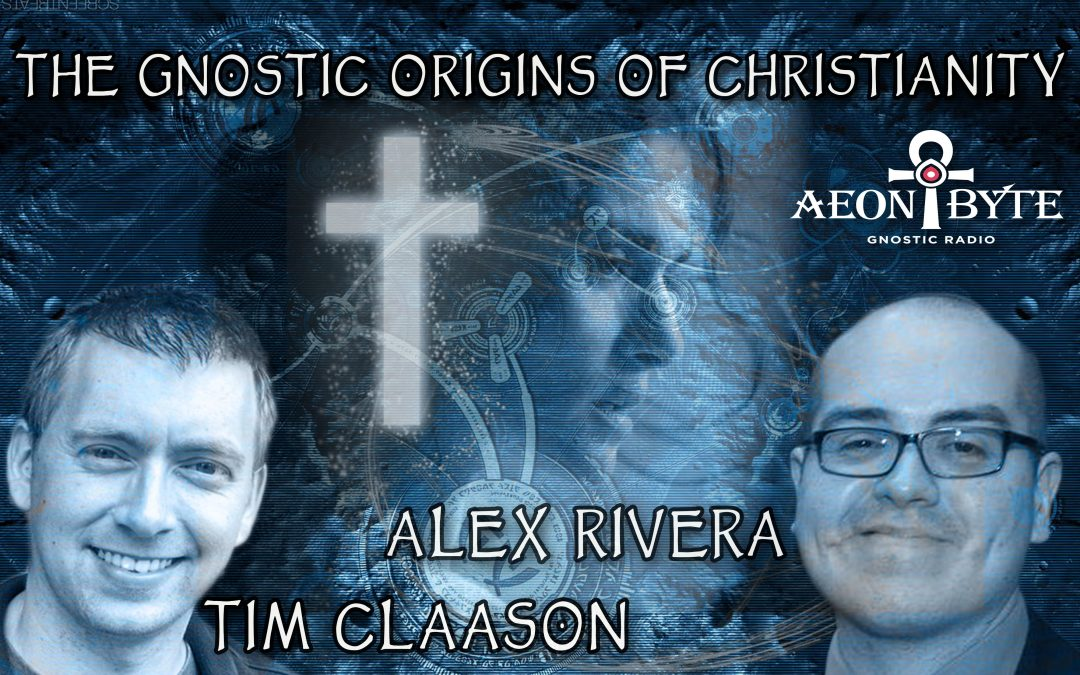 The Gnostic Origins of Christianity