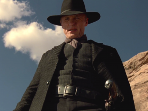 Breaking the Shells: An Apocalyptic Ritual Drama Analysis of Mother! man in black ed harris westworld 300x225