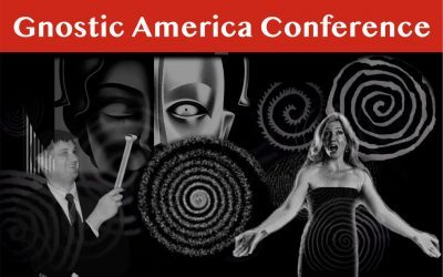 Join Me at the Gnostic America Conference