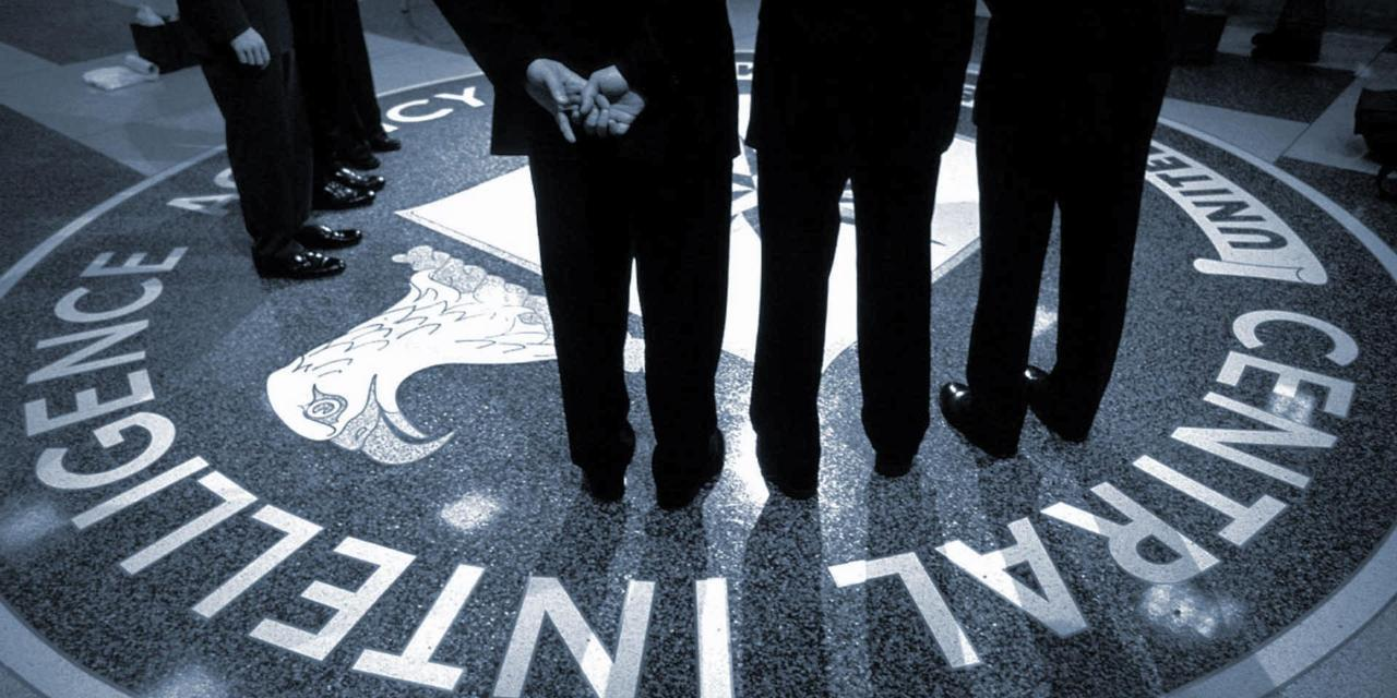 The Gnostic Influence on Modern Cults CIA