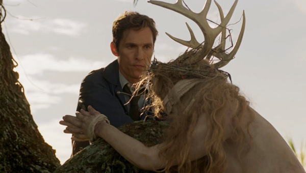 The Best Gnostic Television Ever gnostic themes true detective