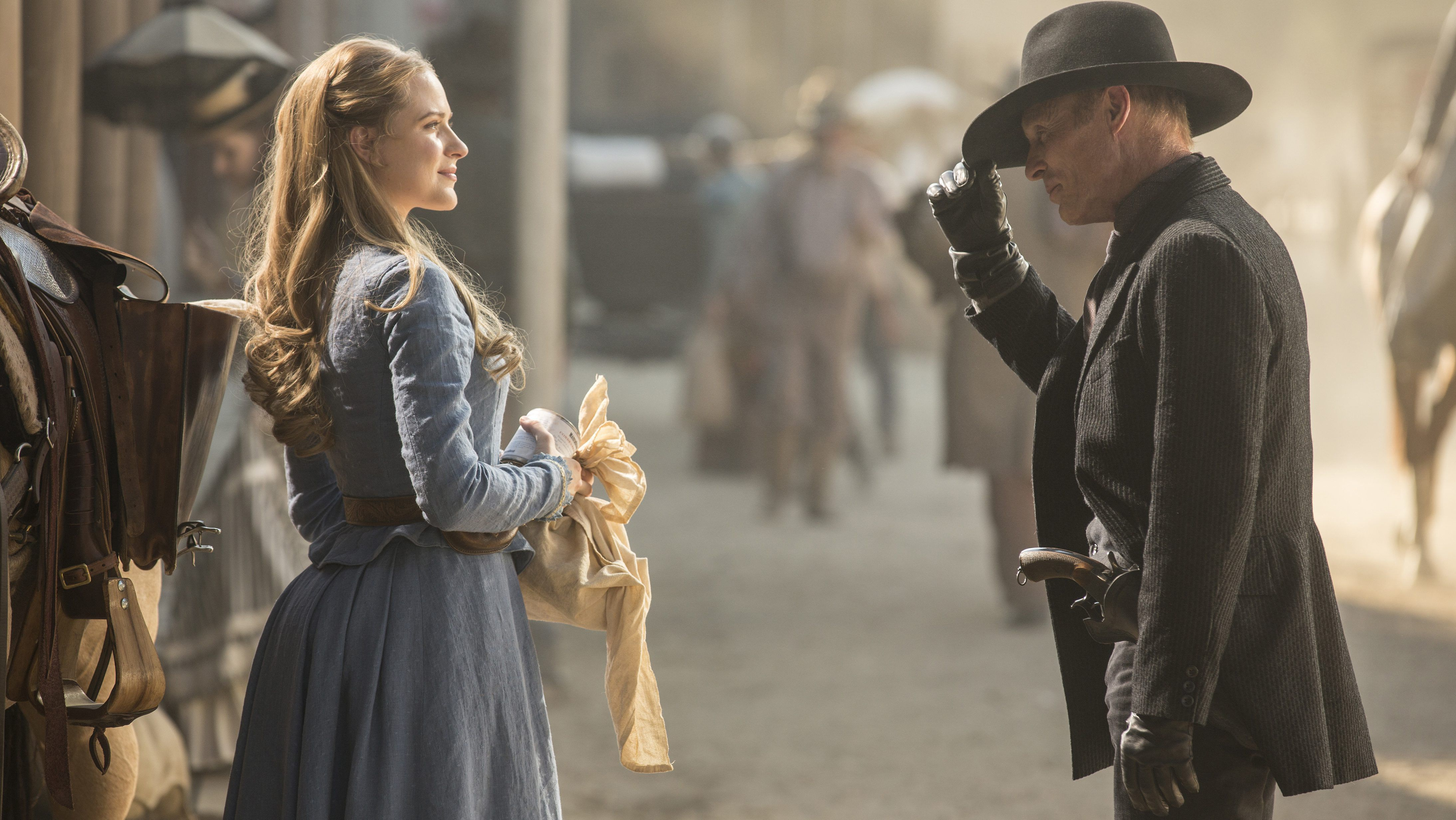 The Best Gnostic Television Ever westworld