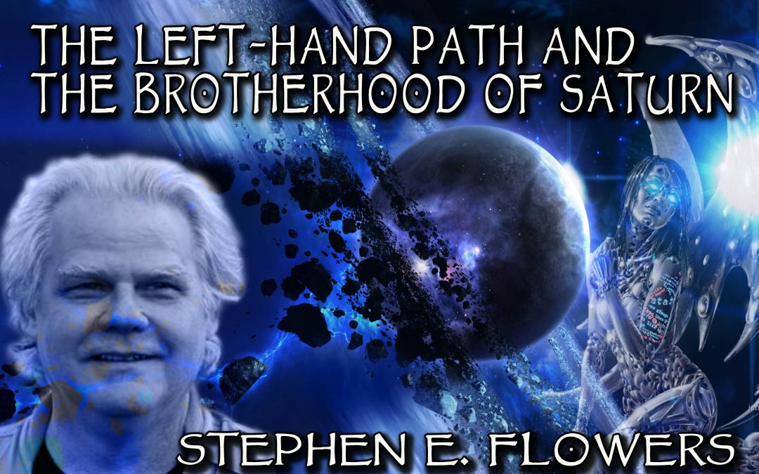 The Left-Hand Path & the Brotherhood of Saturn