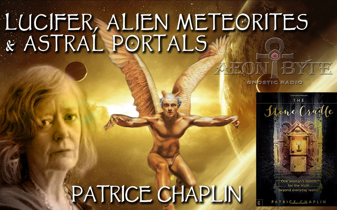 Lucifer, Ancient Meteorites and Astral Portals