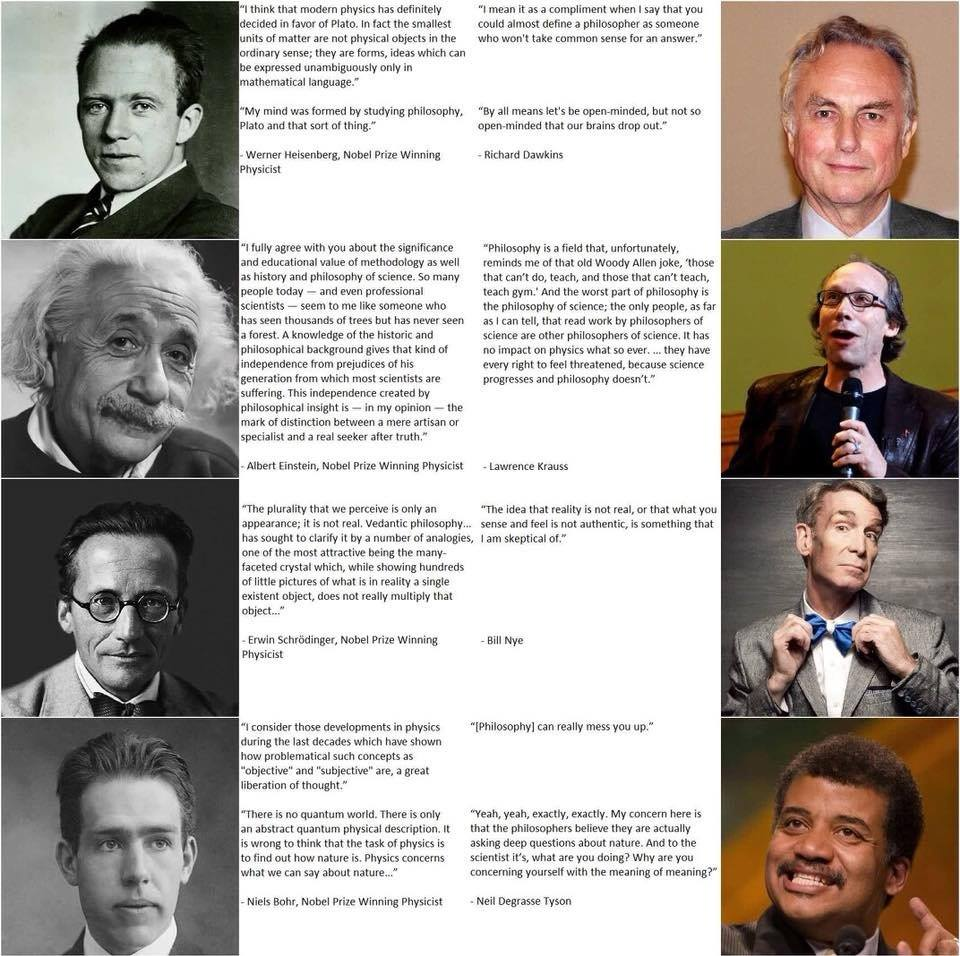 Famous Scientists Who Tapped Into Magic & Imagination to Change the World 42686612 2111151235867984 9087030821189058560 n