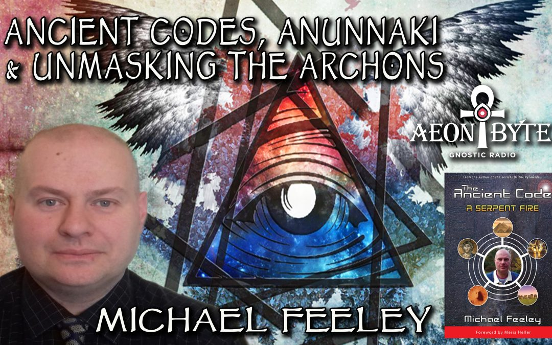 Ancient Codes, Anunnaki and Unmasking the Archons