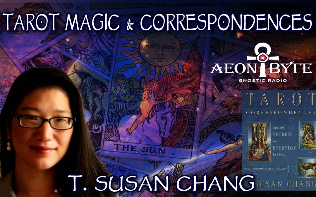 Tarot Magic and Correspondences