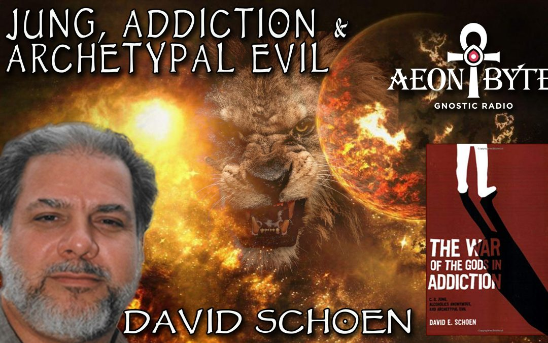 Jung, Addiction, and Archetypal Evil