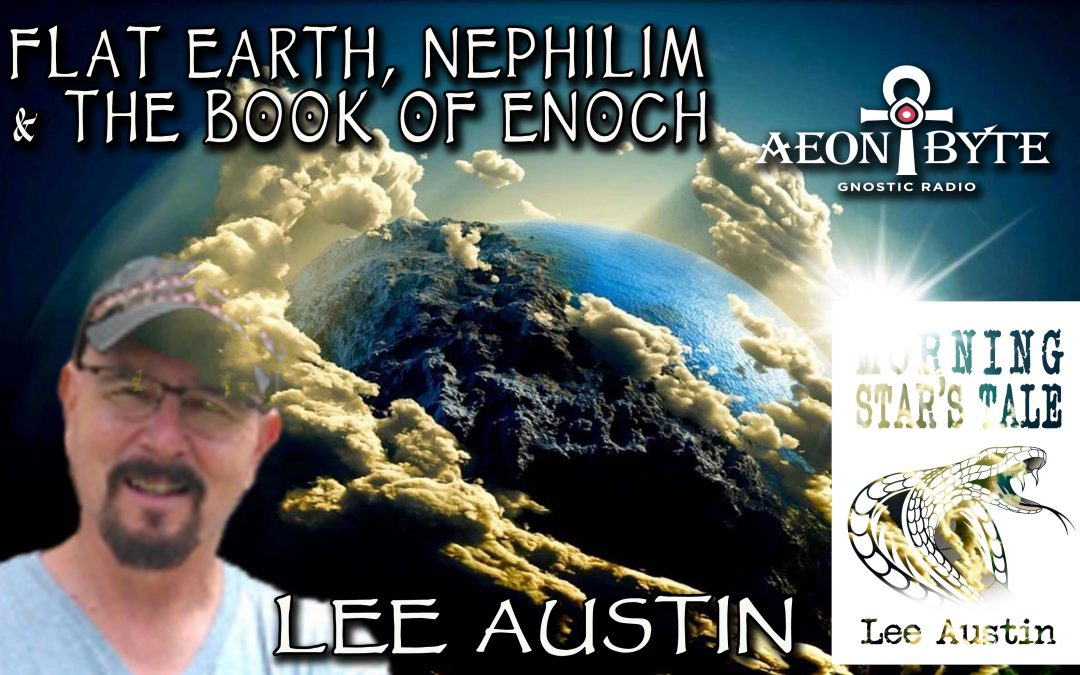 Flat Earth, Nephilim and the Book of Enoch