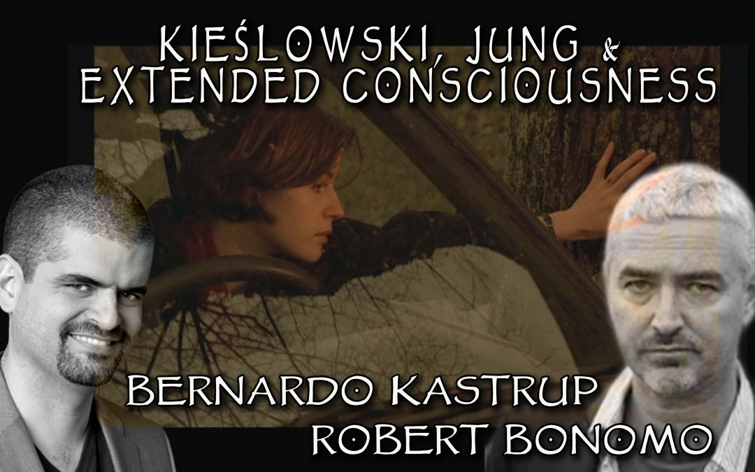 Kieślowski, Jung and Extended Consciousness