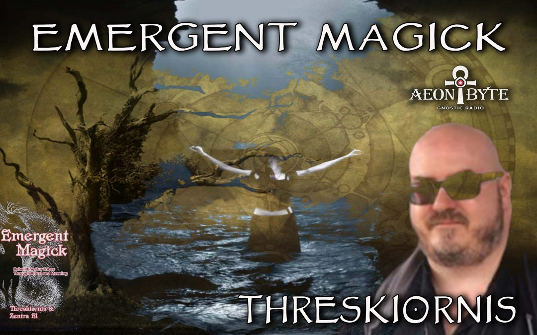Emergent Magick