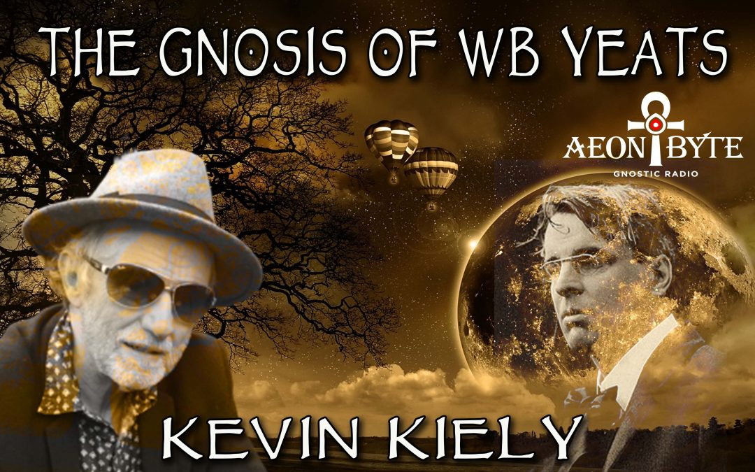 The Gnosis of WB Yeats