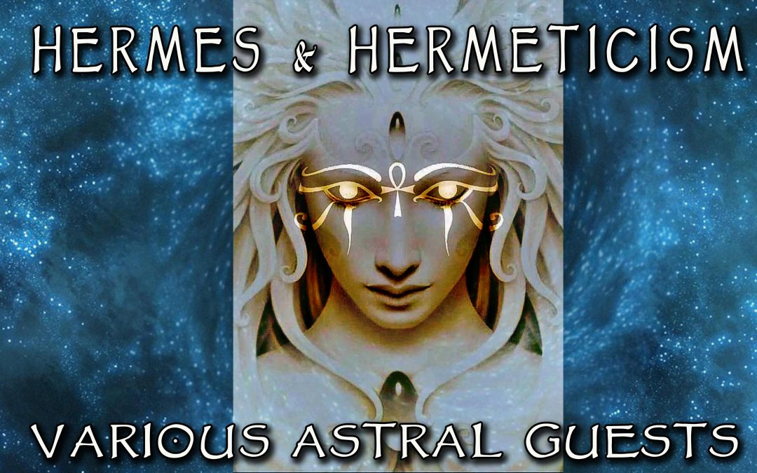 Hermes and Hermeticism