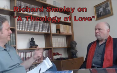 A Course in Miracles (Video Interview with Richard Smoley)