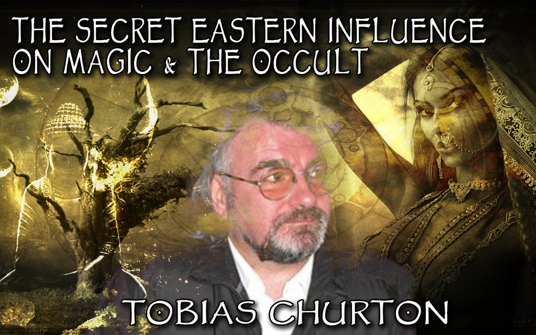 The Secret Eastern Influence on Magic & the Occult