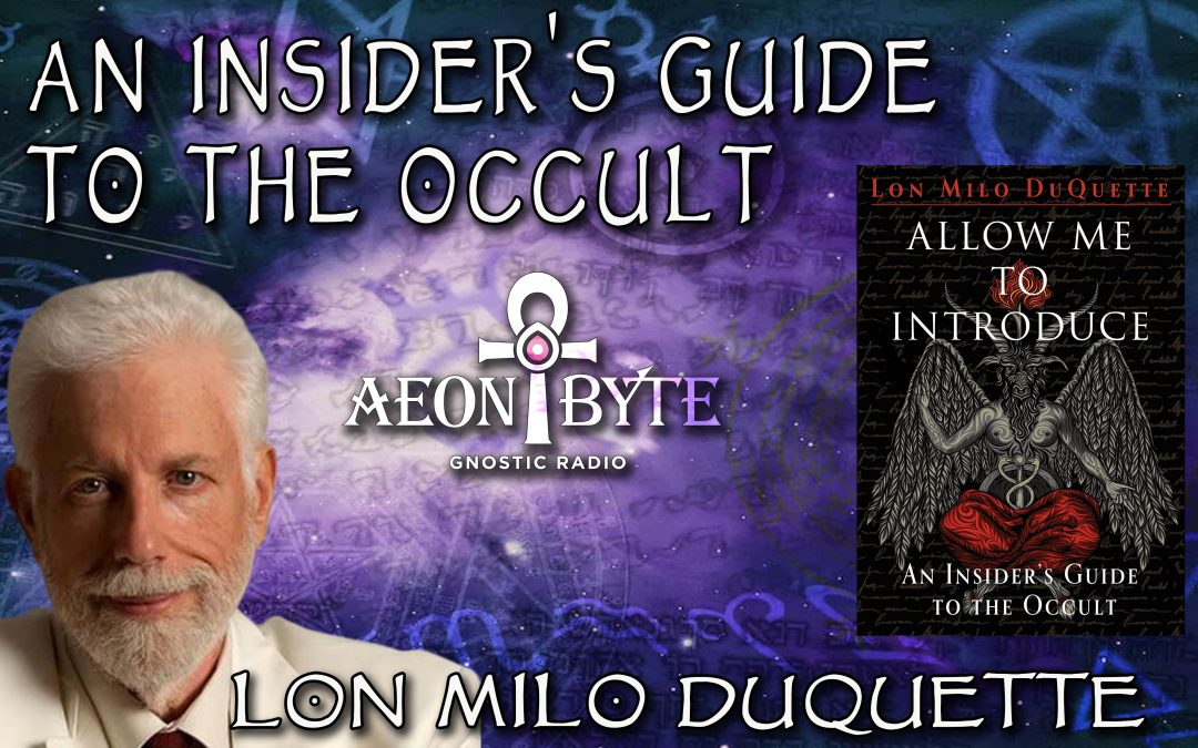 An Insider's Guide to the Occult