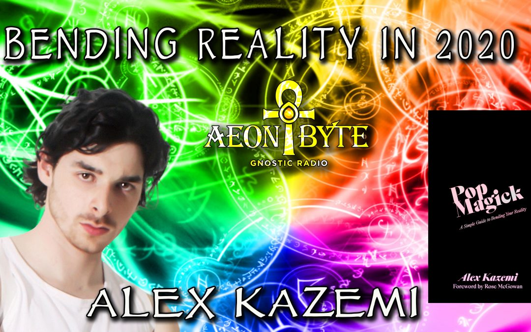 Bending Reality in 2020