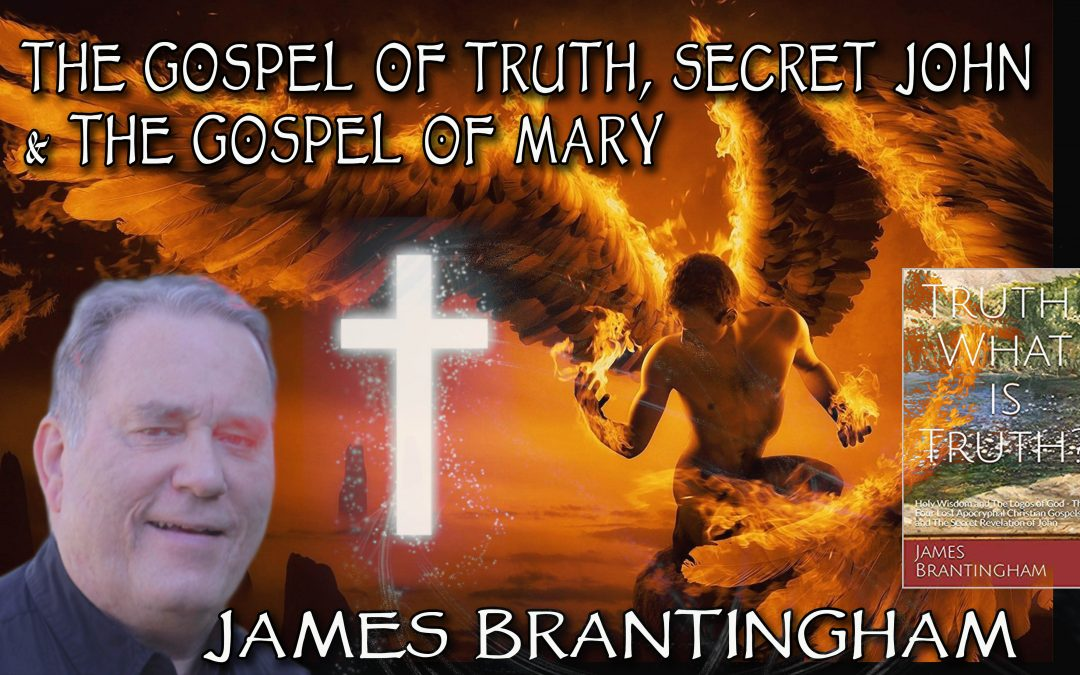 The Gospel of Truth, Secret John, and the Gospel of Mary