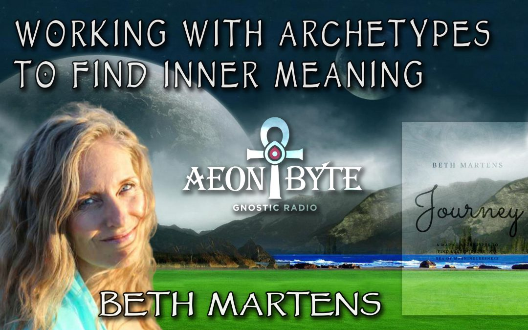 Working With Archetypes To Find Inner Meaning