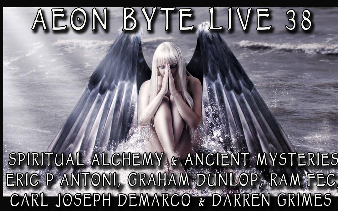 Spiritual Alchemy and Ancient Mysteries