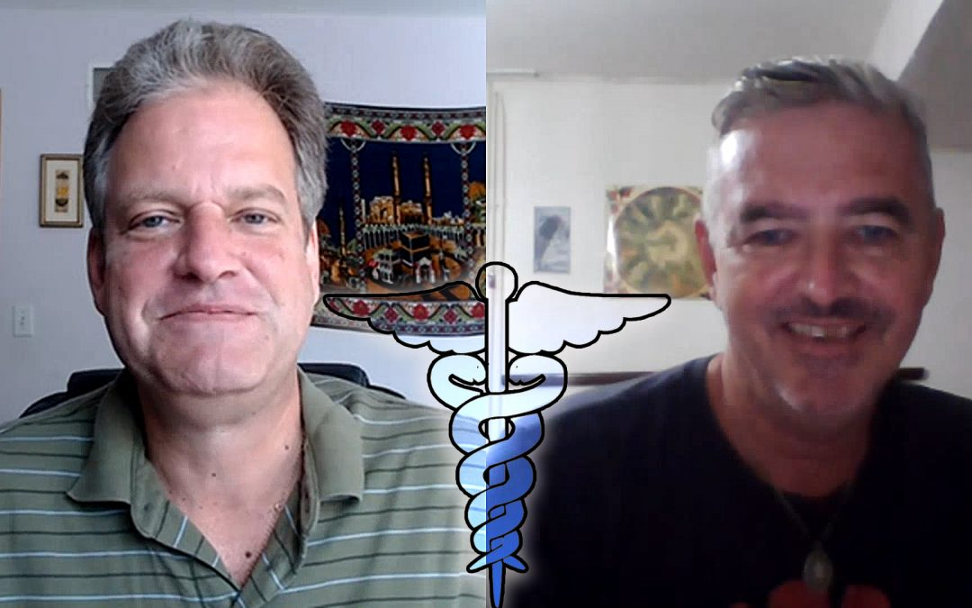 Finding Hermes 2: Alcoholism, Vedanta, Tarot & Free Will