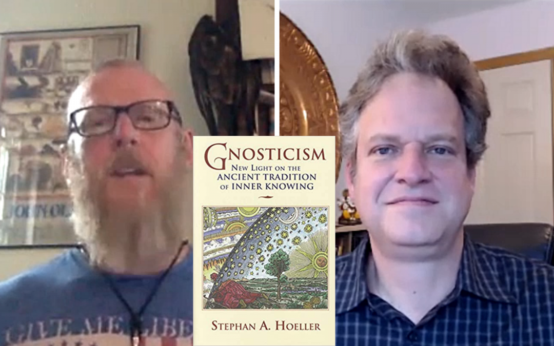 Finding Hermes 4: From Convicted Criminal to Gnostic Priest