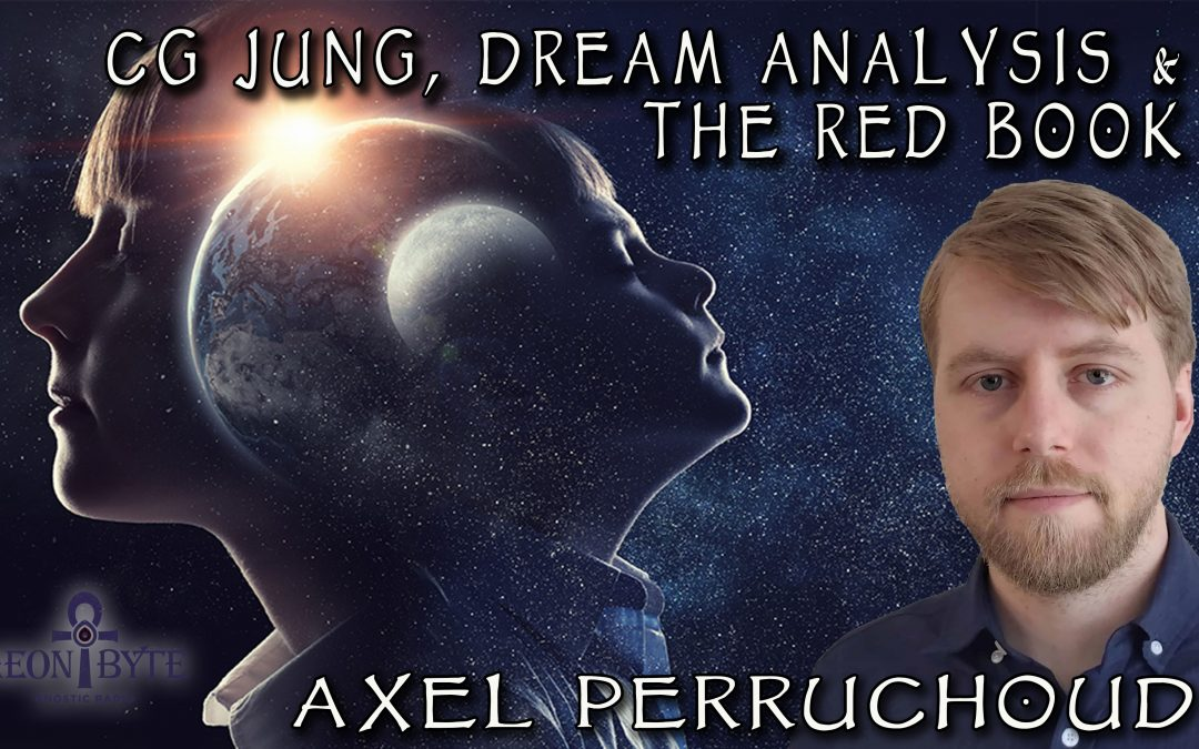 CG Jung, Dream Analysis, and The Red Book