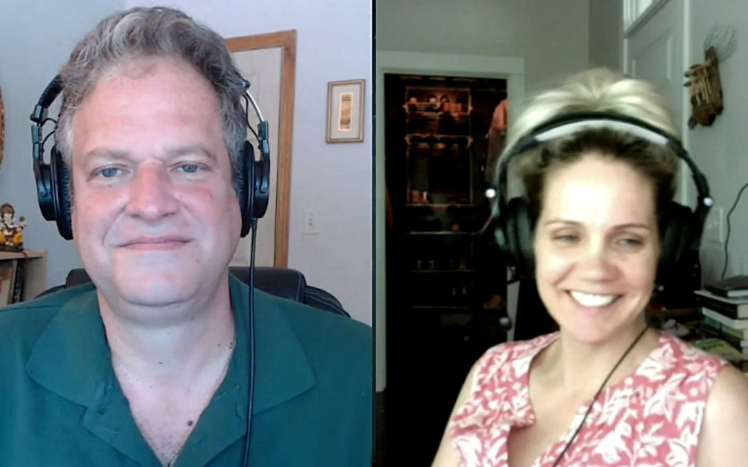 FH 13: Addiction Recovery, Codependency, and Alien Encounters